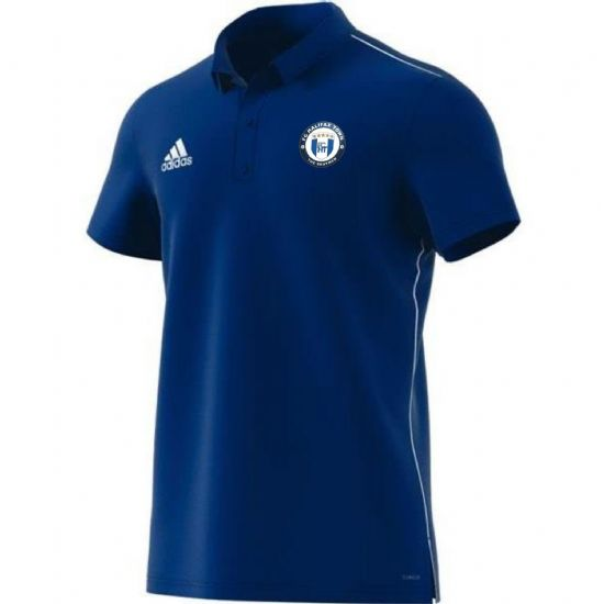 New Polo Shirt 2018 - Royal Blue
